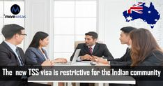 The 457 visa, served as a good route for Indians to work in Australia. It was abolished but statistics show that of the 90,000 holders 457 visas 22% went to Indians. Australia Visa, Work In Australia, Australia Immigration, List Of Skills, Permanent Residence, Statistics, Community, News, Big Data