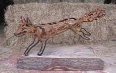 Horseshoe Fox