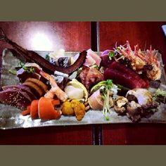 I love sushi! #nomnom #foodie #seafood #sashimi #sushi #foodporn #paleo #aip #yum #sustainable