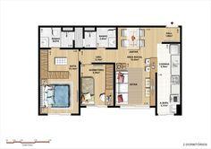 Foto 2, Apartamento, ID-47692501
