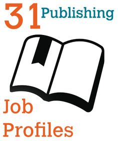Want to work in publishing? Have a look at these publishing job profiles to see what career path you want to take.