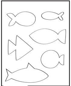 fish crafts for preschoolers / fish crafts ; fish crafts for kids ; fish crafts for toddlers ; fish crafts for adults ; fish crafts for preschoolers ; fish crafts for kids toddlers ; fish crafts for kids sea theme Kids Crafts, Summer Crafts, Preschool Crafts, Felt Crafts, Preschool Christmas, Preschool Classroom, Classroom Ideas, Christmas Crafts, Fish Cut Outs