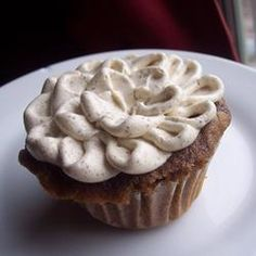 """Chai Cupcakes 