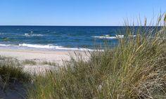 Baltic beach I love the most!