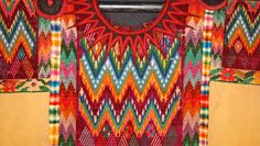 Indigena Imports - your source for traditional maya textiles Flourish, Salvador, Maya, Folk, Hand Weaving, Textiles, Craft Ideas, Tapestry, Embroidery