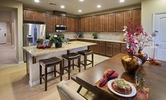 The Verismo - Plan New Home Plan in Cypress Point at Kavala Ranch by Lennar Rancho Cordova, New Home Communities, My Dream Home, Dream Homes, New House Plans, New Homes For Sale, House Rooms, Home Buying, Building A House