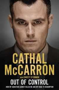 """Read """"Out of Control How My Addiction Almost Killed Me"""" by Cathal McCarron available from Rakuten Kobo. Cathal McCarron is a Tyrone footballer, talented enough to be nominated for an All-Star twice in the last three years. Gambling Addiction, My Addiction, Free Books, Good Books, My Books, Steve Waugh, Phil Vickery, Taylor James"""