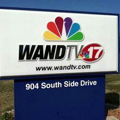WAND TV Decatur Illinois