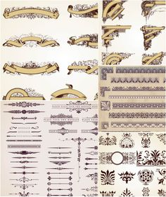 http://vectorpicfree.com/wp-content/uploads/2013/01/Vintage-ornaments-borders-vector.jpg