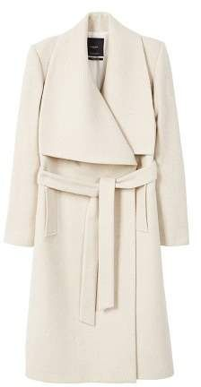 belted Trench Coat choose color NWT Giorgio Italia Women/'s double breasted