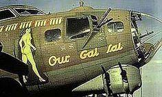 B-17 page