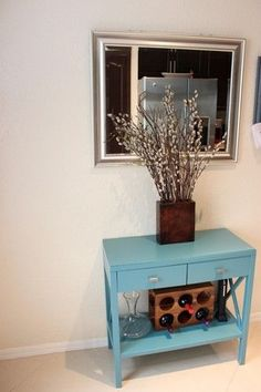 Kitchen decorating on a budget
