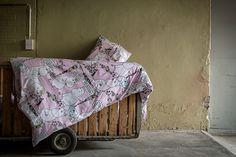 Favorite Moomin duvet cover set || Lempimuumi-pussilakanasetti