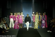 AFI SA 2012 – Gavin Rajah South African Fashion, Concert, Concerts