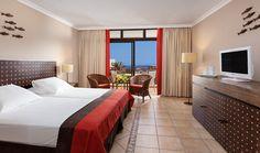 Seaside Hotel Sandy Beach in Spanien