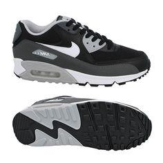 Klasyka od Nike - #AirMax90 #AirMax #sneakers #Sizeer #streetwear #fashion
