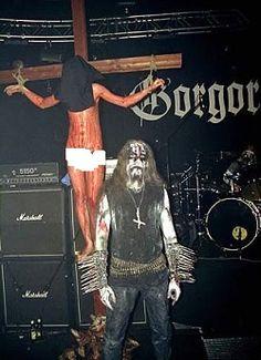 Resultado de imagen para pest gorgoroth without makeup
