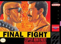 The top 25 best (and worst) SNES box art of all time