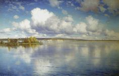 Constantin Krigitsky   O Mundo da Arte