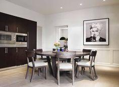 El piso perfecto (de tonos neutros) [] The perfect apartment (in a neutral palette)