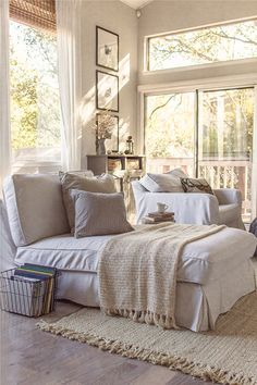 Dream Cottage Living Room Reveal! - Jenna Sue Design Blog