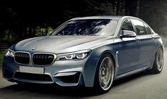 2017 BMW M7 Price