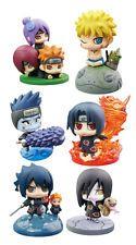 Naruto Shippuden Petit Chara Land Sammelfiguren 6 cm Naruto & Akatsuki Part 2