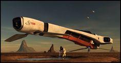 Syldem #spaceship – https://www.pinterest.com/pin/541206080212381294/