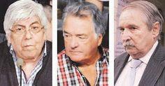 NOTICIAS VERDADERAS: LA CGT DE MOYANO MARCHARÁ JUNTO A FISCALES EL 18-F...