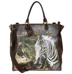 Travel Safari Zebra https://www.v73.it/en/bags-ita-ecopelle/travel-safari/product/1944-travel-safari-zebra #v73 #bag #travel #safari #zebra