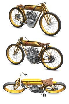 This time a vintage mortorcycle, a model inspired in the 1914 Cyclone racer. Modelled in and rendered in Poser Motorcycles, 3d, Inspired, Studio, Vehicles, Model, Vintage, Inspiration