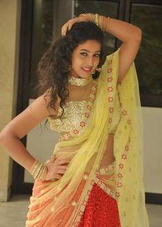 Actress Pavani Photo Gallery
