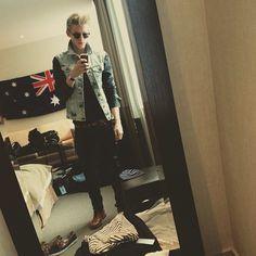 Cody Simpson .