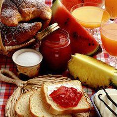 Dolcissima, per una colazione diversa dal solito, che ricorda il sapore dell