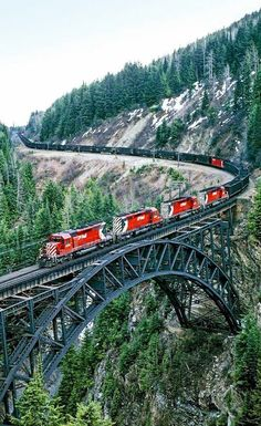 Photo #modeltrainbridges