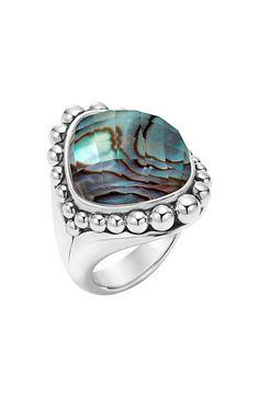 LAGOS 'Maya' Stone Ring available at #Nordstrom