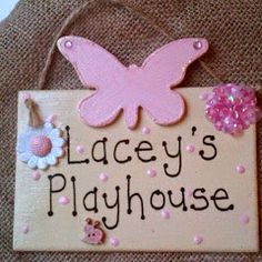 Crafty Hands unique signs and plaques hand made - Google+