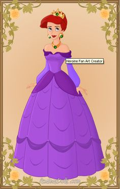 little mermaid glittery blue dress 2012 disney princess