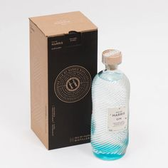 Order Isle of Harris Gin Gift Presentation | Isle of Harris Distillery Isle Of Harris Gin, Gin Gifts, Bottle Packaging, Distillery, Perfume Bottles, Presentation, Spirit, Drinks, Drinking
