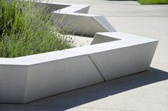 Plaza del Milenio photo by EXP architectes 24 « Landscape Architecture Works | Landezine