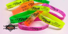 pulseras de silicon impresas para tu evento de xv años, desde 50 piezas, envio a toda la republica Sweet Fifteen, Sweet 16, Neon Party, Diy Party, Luau, Quinceanera Party, Ideas Para Fiestas, Wedding Planner, Birthday Parties