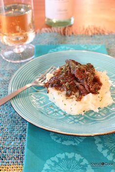 Mongolian Beef from the crock pot/slow cooker. Unbelievably delicious with a wonderful combination of various asian-inspired flavors