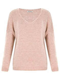 Celestino - Knitted sweater in Mohair and wool-blend