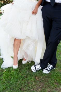 wedding day kicks