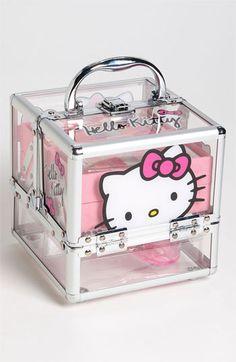 Hello Kitty® Makeup Case
