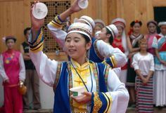 Dongxiang Ethnic