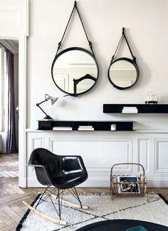 Entryway decor, entryway ideas, home furniture, inspirations ideas, home design ideas, interior design, black. For more inspirations: www.bocadolobo.co....