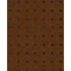 CanWelBroadLeaf 48-in x 96-in 5.5mm Hardboard Pegboard