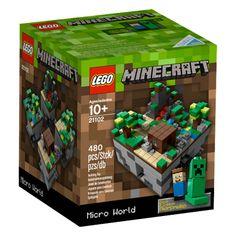SpeelGoedZeist: LEGO 21102 Cuusoo Minecraft goedkoper DUPLO, LEGO City, Technic, Star Wars, Chima, Friends en meer | SpeelGoedNL