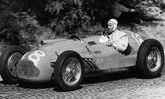 1950 Raymond Sommer, Raymond Sommer Team, Talbot Lago T26C Talbot